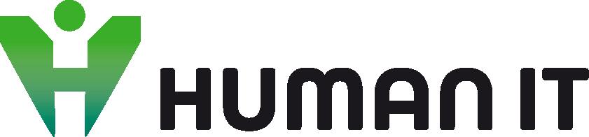 Human IT logo